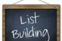 How to Build B2B Email Lists