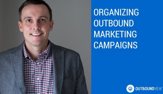 How To Organize Outbound Marketing Experimentation