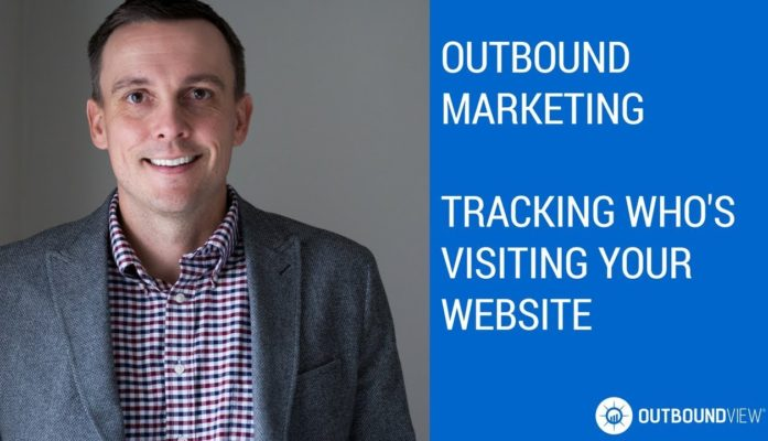 Developing Outbound Campaigns at Companies Visiting Your Website