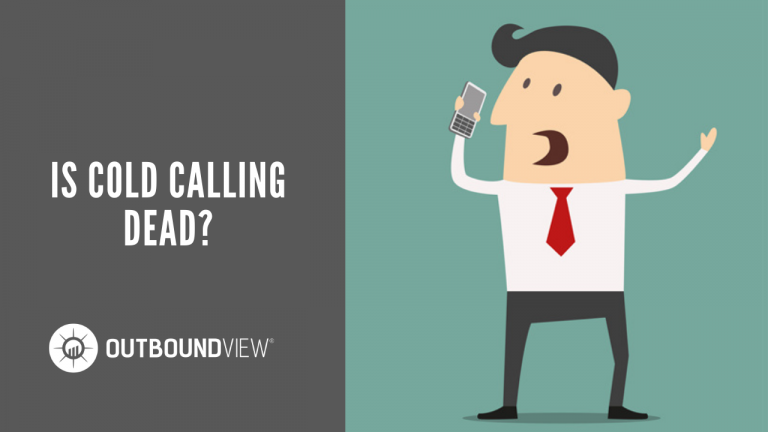 Is Cold Calling Dead_