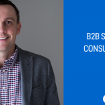 B2B Sales Consulting