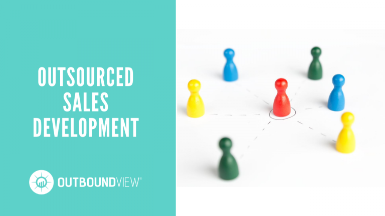Outsourced Sales Development
