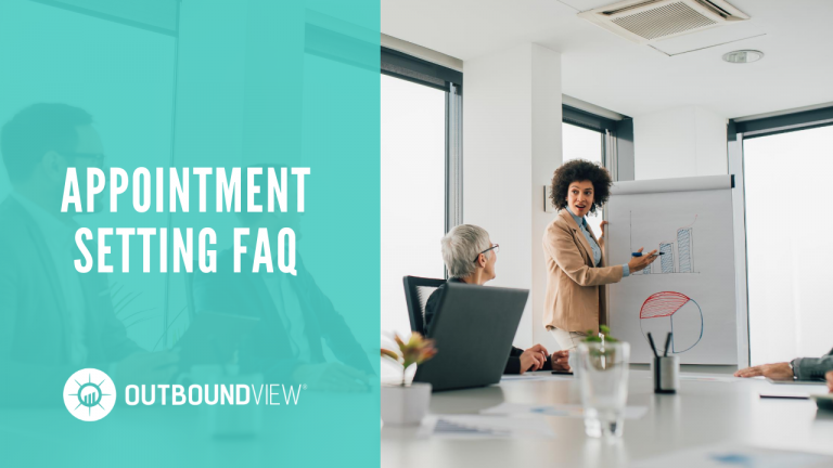 Appointment Setting FAQ