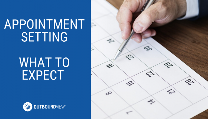What to Expect From Outsourcing Appointment Setting