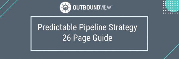 predictable pipeline strategy guide